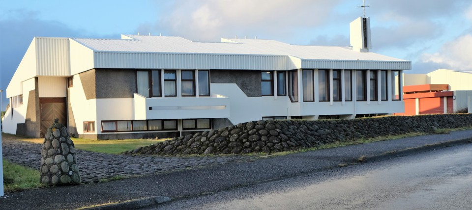 Reykjavik, Kaufpreis: 990.000.000 ISK